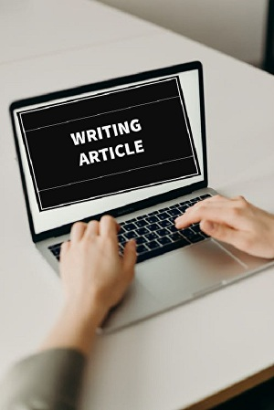 I will Write an interesting, informative, unique and hand written 500 word blog or article