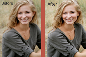 I will Enhance  &   improve  Your image quality