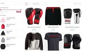 I will add products to your wordpress, woocommerce site