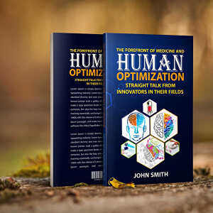 I will Do Professional Book Cover and Ebook Cover Design