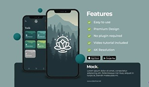I will Design Premium Professional Mobile App for Android or iOS