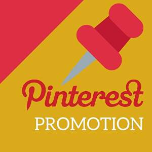 I will promote 3 etsy products on my pinterest