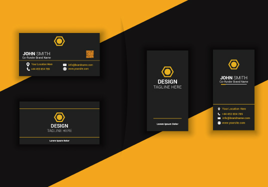 provide luxury Business card, letterhead, corporate brand identity  and stationery Design