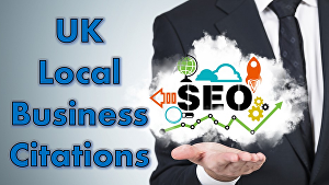 I will build top 100 UK local citations and Business listings