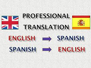 I will Translate1500 Words From English to Spanish or Spanish to English in Less Than 24 Hours