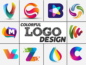 I will Design 5 Professional Creative Logos in Less Than 24 Hours