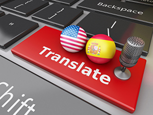 I will translate technical texts from english to spanish or spanish to english