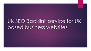 I will Build 5 high trust flow authority UK SEO service backlinks