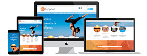 I will Develop Responsive website Professionally
