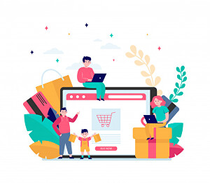 I will Install WordPress  ,Install theme and  Integrate woo commerce