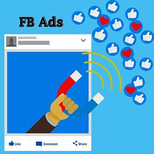 I will setup and run facebook ads campaign for your business