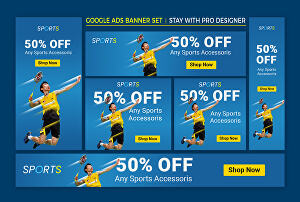 I will design banner or ads  urgently