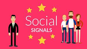 I will Give 1000 Facebook Social signals For Website Google Ranking SEO Boost