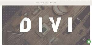 I will customize or create website by divi theme