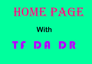 I will create 30 Plus High DR TF PBN Homepage Permanent Backlinks