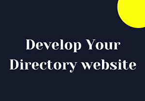 I will fix and Develop Listing  Directory WordPress Website