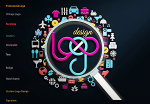 I will do 3 creative logos for your business