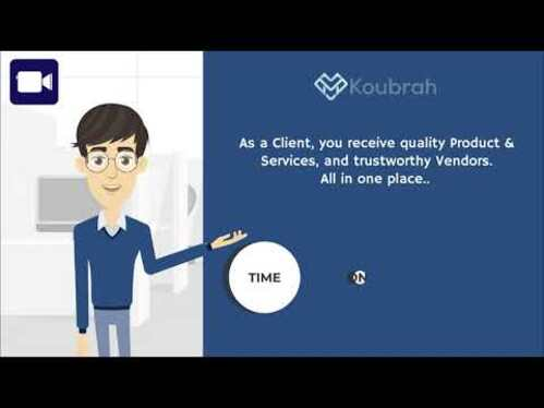 create a custom animated explainer video for your business