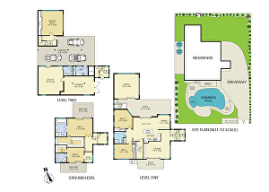 I will professionally redraw floor plans for real estate agents, site plans,etc within 1 day
