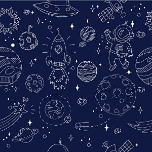 I will illustrate and design seamless prints and patterns