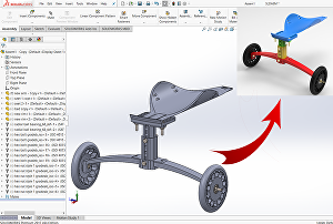 I will do cad modeling, 3d printing stl file, 3d mockup and product design