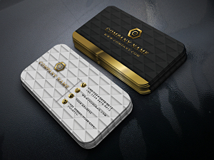 I will design stunning business cards within 24 hours