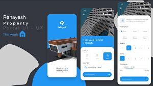 I will do UI UX design for mobile app, website and landing page