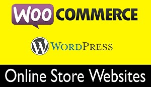 I will design your woo commerce store website professionally