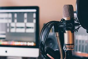 I will record a natural British male voiceover of 200 words