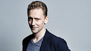 I will record a message for you as Tom Hiddleston