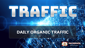 I will Send 30 Days UNLlMITED Traffic to your website