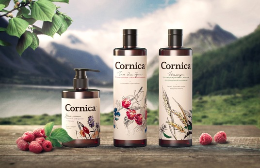 do cosmetic packaging or label design