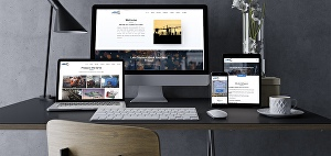 I will develop a valuable wordpress website for your business