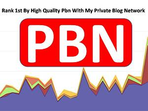 I will give you 700 PBNs Backlinks - DA 80+ with fast delivery
