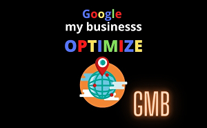 I will optimize your Google my business listing