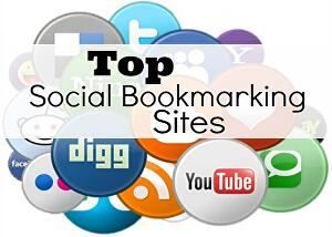 I will Create 1,000 powerful social bookmarks to boost your business