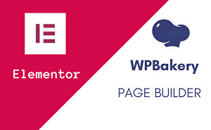 I will make a complete WordPress website with Elementor, WP-Bakery