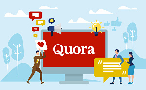 I will Promote your website in 5 Quora Answers with contextual link