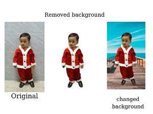 I will remove background from images very fast