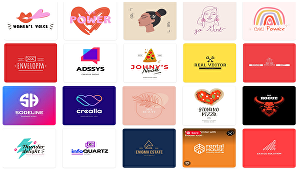 I will create modern logo for your business