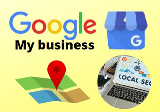 optimize your google my business listing for local SEO