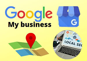 I will optimize your google my business listing for local SEO