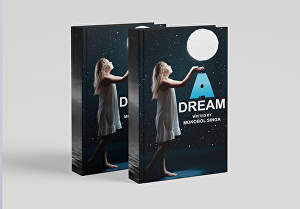I will Design Best Book Cover & Booklet