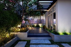I will Bring your Landscape design to life