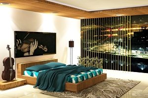 I will Create 3D model and Render Architectural designs