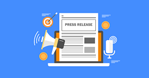 I will distribute your press release to top 15 high PR network site