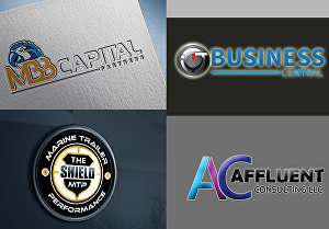 I will create 3d logo design in 24 hours
