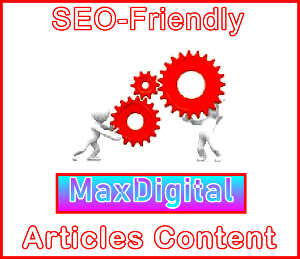 I will Create 300-500 Words HQ Article Content with an SEO-Friendly Approach by UK Native Citizen