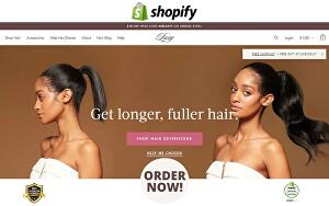 I will design shopify store, shopify website, dropshipping and drive over 40000 Customers to your