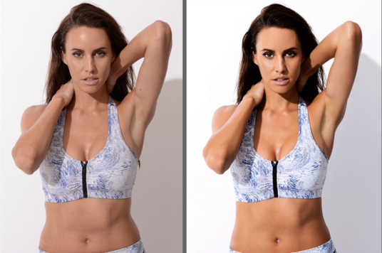 Professionally Retouch your images - 2 Photo